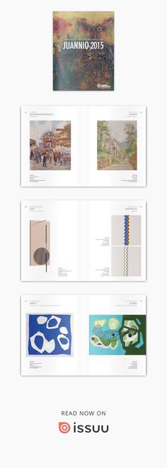 Catálogo Online Subasta de Arte Latinoamericano Juannio 2015