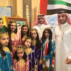 12/2014 UAE 43rd National Day PHOTO:  binhidra
