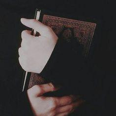 In the remembrance of Allah do hearts find peace ♡ Anime Muslim, Muslim Hijab, Hijabi Girl, Girl Hijab, Islamic Images, Islamic Pictures, Allah Islam, Islam Quran, Quran Pak