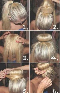 Hairdonut :)