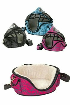 Baby Dogs, Pet Dogs, Dog Carrier Purse, Puppy Room, Puppy Supplies, Education Canine, Dog Items, Pet Carriers, Pet Clothes