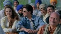 Veer-Zaara , one of time's greatest love story, well in my opinion