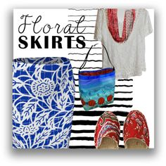 You can't go wrong when you pair up bright blue and red for a fresh look #summer look. You can find the #skirt and #tote in my #etsy shop, #whimzingers. You can find the lightweight scarf in my #etsyshop, #fibernique.  #etsyshop #etsyseller #smallbusiness #artofwhere #women #womensfashion #fashion #summer #summerfashion #accessories #totebag