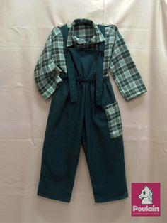 Ξυλοκόπος | Παιδικές Στολές | Poulain.gr
