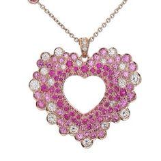 #leopizzo#leopizzogioielli#leopizzojewelry#heart#pendent#vicenzaoro#vicenza2016#exibition#italianstyle#handmade#handmadejewelry#original#madeinitaly#italiancreativity#italiandesigner#diamond#italy