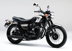 W800・W800 Special Edition | KAWASAKI
