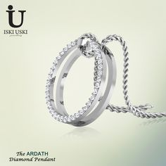 Buy Pendants Online at IskiUski.com  Check out our fantastic collection of diamond pendants