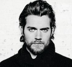 The article was a let down. Beards were gross and messy. Henry was perfect though -- Henry Cavill | 19 Of The Most Breathtaking Celebrity Beard Transformations Ever