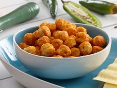 Chili Nacho Cheese Puffs! Contact me, your Optimal Health Coach to create a customized Carrageenan Free Meal Replacement plan www.coachb.tsfl.com