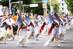 2014 - 原宿スーパーよさこい | Flickr - Photo Sharing!