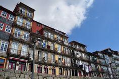 Porto, Portugal - Cais da Estiva
