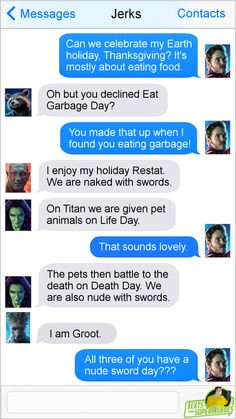 Best memes marvel guardians of the galaxy 56 ideas Funny Marvel Memes, Dc Memes, Marvel Jokes, Funny Comics, Funny Memes, Movie Memes, Funny Quotes, Hilarious, Avengers Texts