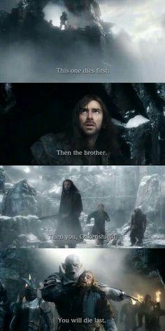 Bifur Hobbit William Kircher Hobbit Pinterest Hobbit - Sad production hobbit reveals something never imagine