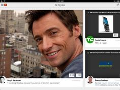 Review: Official Google+ App Launched For iPad