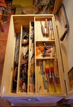 wooden tool boxes - Google Search: