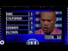 Wrong Answers On Family Feud - one of the funniest video I've seen in a long time!!
