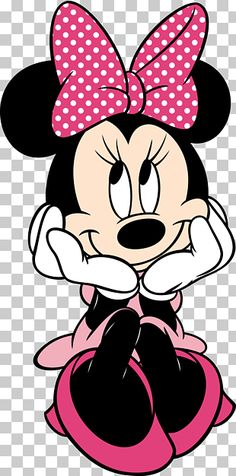 Arte Do Mickey Mouse, Minnie Mouse Clipart, Minnie Mouse Rosa, Mickey Mouse Drawings, Mickey Mouse Donald Duck, Mickey Mouse Wallpaper, Mickey Y Minnie, Minnie Mouse Cake, Mickey Mouse Clubhouse