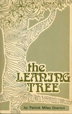 The leaning tree: [poems] by Patrick Overton