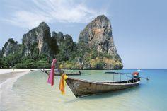 #asien #asia #kuoni #kuonireisen #beach #krabi #thailand