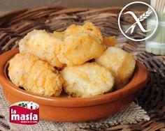 Nos acercamos a la costa con esta espectacular receta de #cazón en #adobo. Mmm, ¡riquísimo!
