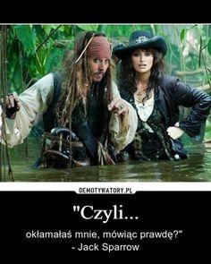 Wtf Funny, Funny Cute, Funny Memes, Jokes, Johny Depp, Cool Lyrics, Captain Jack Sparrow, Some Quotes, Pirates Of The Caribbean