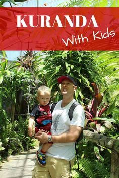 A round-up of all the best things to do in Kuranda, Queensland with kids. Includes the Kuranda Scenic Railway, Kuranda Koala Gardens and Birdworld Kuranda. Travel With Kids, Family Travel, Travel Advice, Travel Tips, Australia Travel, Queensland Australia, New Zealand Travel, Discount Travel, Adventure Travel