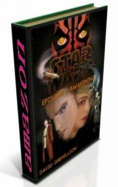 Star Wars Books, Jedi Knight, Obi Wan, New Beginnings, Awakening, Kindle, David, Racing, Dreams
