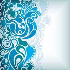 Islamic Design Background Delicate pattern background