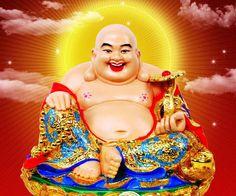 App, die nichts anderes macht als Dir täglich zu einer völlig willkürlichen Zeit eine Meditations/Beruhigungs/Buddha-Push sendet.