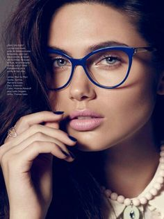 #Unusual frames#Non-tested#Glasses