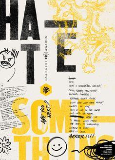 Are You Next?   D&AD   Print   F/Nazca Saatchi & Saatchi