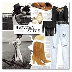"""""""WESTERN STYLE 