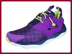 Reebok Furylite V63443, Turnschuhe - 39 EU - Sneakers für frauen (*Partner-Link)