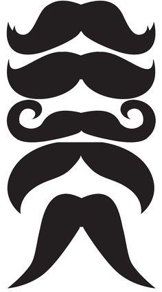 Sew Fantastic: Moustache Mug rug - Tutorial