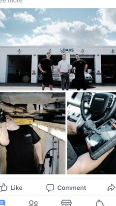 £79 for a service🔥... Yep, it really is that good!   At Oaks we don't mess around, we get you booked in quickly, vehicle sorted and you back on the road as quick as possible 🚗. We just happen to be the most affordable and best rated garage in Canterbury 💵🎉  Makes sense to us, if that sounds good to you maybe check out our new website www.oaksservice.com You might be pleasantly surprised 💥🚗👌#oaks #garage #canterbury #car #van