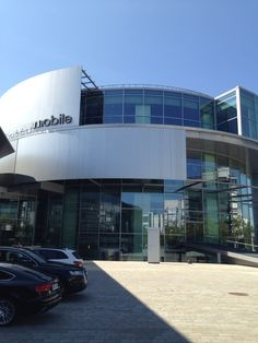 European River Cruise, Part II, Audi Factory Tour | Travel