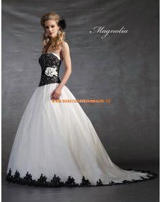 Magnolia Robe de Mariée - Style 5012