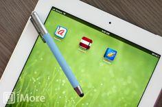 Noteshelf vs. Remarks vs. Notability: iPad handwriting app shootout!
