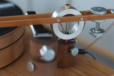 Ikea Plattenspieler - Jochen Soppa high end audio audiophile turntable