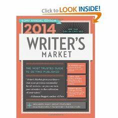 2014 Writer's Market: Robert Lee Brewer: 9781599637327: Amazon.com: Books $17.66-$21.66