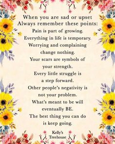 """""""🌻🌼🦋 Always Remember 🦋🌼🌻 ❤❤❤❤❤ And ❤❤❤❤❤ 🌻🌼🦋 Keep Going 🦋🌼🌻"""" Morning Affirmations, Positive Affirmations, Positive Thoughts, Positive Quotes, Confucius Quotes, Positive Psychology, Positive Attitude, Happy Thoughts, Deep Thoughts"""