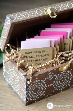 Valentine's Day is around the corner, and this post is full of simple DIY Valentine's Day gifts that you can make for him. I've found the perfect Valentine's Day gift for my man from this list. If you're looking for easy and romantic DIY Valentine's Day gifts for your boyfriend or husband, then you have to check out this post.