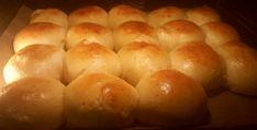 Svineribbe - Steg for steg for nybegynnere. Hamburger, Gluten, Bread, Cheese, Baking, Desserts, Recipes, Cold, Tailgate Desserts