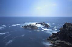 Goishi coast #japan #iwata #ofunato