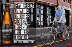 Garagista Beer - Anti Hipster By FOXP2, South Africa - http://www.theinspiration.com/2014/07/garagista-beer-anti-hipster-foxp2-south-africa/