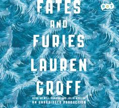Every story has two sides. Every relationship has two perspectives. And sometimes, it turns out, the key to a great marriage is not its truths but its secrets. At the core of this rich, expansive, layered novel, Lauren Groff presents the story of one such marriage over the course of twenty-four years.