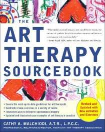 The Art Therapy Sourcebook, Second Edition Service (Jupiter in Taurus in the 6th house of service & health)