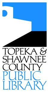Topeka and Shawnee County Public Library logo