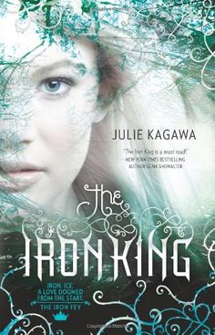 The Iron King by Julie Kagawa reviewed by Brianna