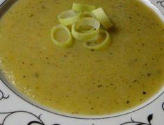 Вкусна супичка за студеното време. Подходяща е и за всички от вас, които спазват коледните пости.